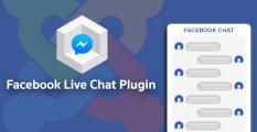 ติดตั้งและใช้งาน Facebook Live  Chat บนเว็บ Joomla!