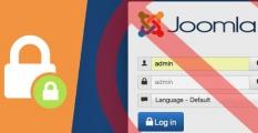 หากยังไม่สามารถอัพเดต เป็น Joomla! 3.6.4 ได้ ใช้ plugin  Account Blocker ช่วยป้องกัน